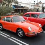68 Porsche 911