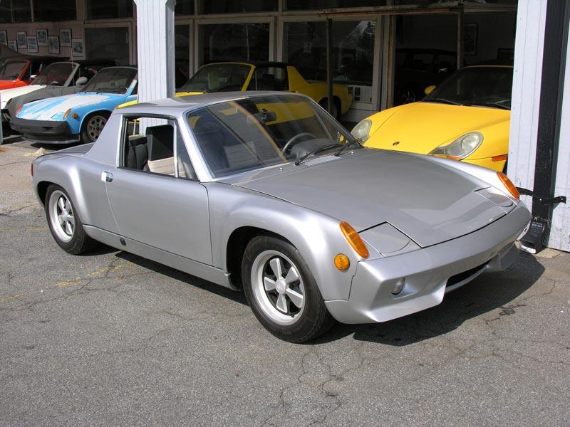 Porsche-916